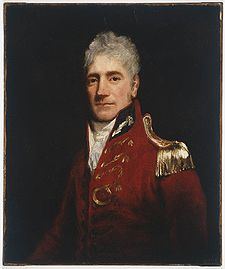 Gov. Lachlan Macquarie (image)