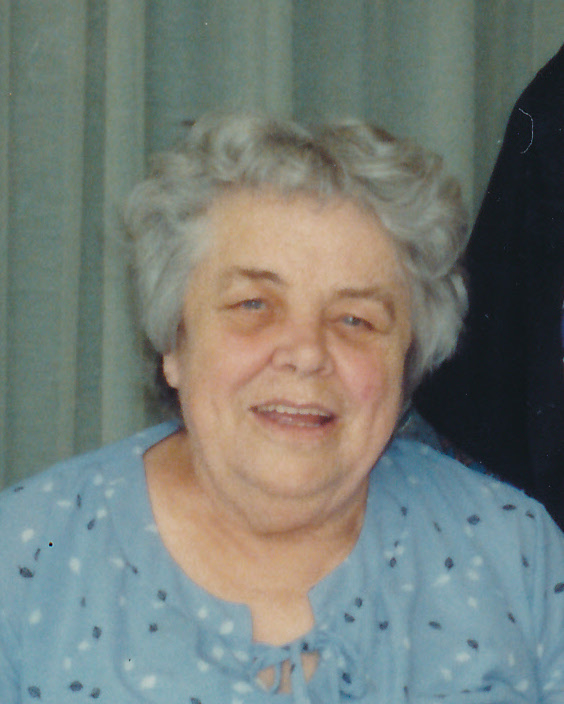 Dot Collier (Dorothy Noreen Collier) (image)