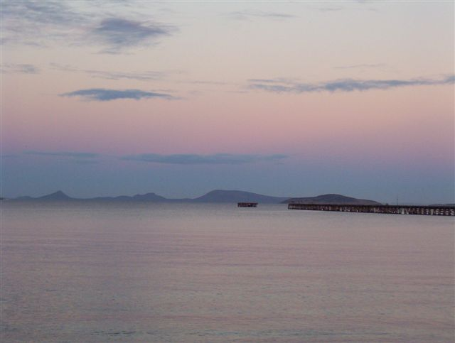 Esperance, Western Australia, and the Bay of Isles (image)
