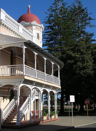 Esplanade Hotel, Fremantle (iamge)
