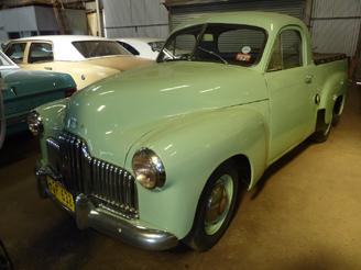 FX Holden, 1953 (image)