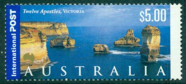 The Twelve Apostles, Great Ocean Road, Victoria (image)