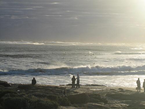 Margaret River surf image