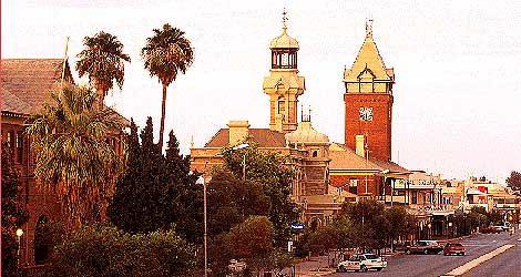 Post Office, Broken Hill image
