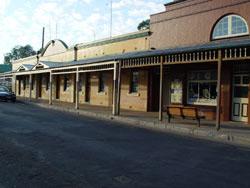 Prince of Wales Opera House, Gulgong, NSW, Australia image