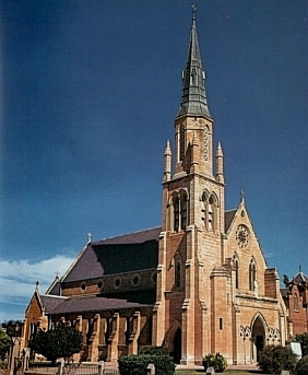 St Mary's Catholic Church, Mudgee image