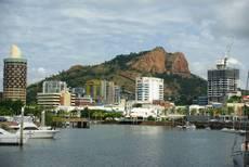 Townsville CBD, Castle Rock image